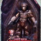 Predator Jungle Hunter action figure 25th NECA ALIEN
