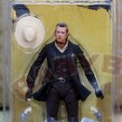 The Lone Ranger Unmasked action figure NECA