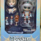 Monster Hunter Action Figure Type B