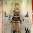 Tomb Raider Lara Croft Under World action figure NECA