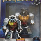 Transformers Grimlock Action Figure (Free Shipping)
