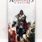 Assassin's Creed II EZIO Black Action Figure NECA