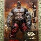 Gears of War Locust Grenadier action figure NECA