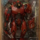 Pacific Rim Jaeger Crimson Typhoon action NECA
