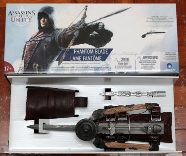 Assassin's Creed Unity Phantom Blade ROLE-PLAY Ubisofy