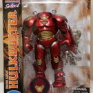 HULKBUSTER Iron ManFigure Marvel Select Disney Store (Free shipping)