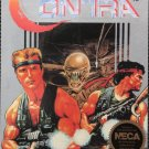 Contra TV Game version action figure NECA (Free Shipping)