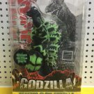 Godzila Reactor Glow action figure NECA (Free Shipping)