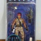 Alien Private Jenette Vasquez (BDUs) action figure NECA (Free Shipping)
