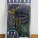 Alien Xenomorph Warrior (Battle Damaged) action figure NECA (Free Shipping)