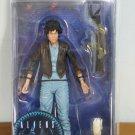Alien LT. Ellen Ripley (Bomber Jacket) action figure NECA (Free Shipping)