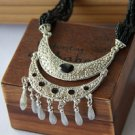 Tibet national moon fashion personality elements Necklace C-041 N078