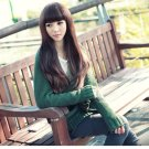Free Shipping high quality Guarantee100% Hot-sales brand new  wig W059 Qi Liu curly wig