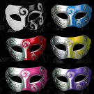 Free Shipping High Quality Guarantee100% A++++++ New Jazz Prince Carved Masks002