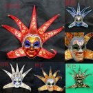 Free Shipping High Quality Guarantee100% A++++++ High-Grade Colored Mask014
