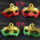 Free Shipping High Quality Guarantee100% A++++++Jazz Man's Mask Carved Masks Prince043