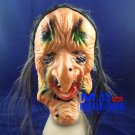 Free Shipping High Quality Guarantee100% A++++++Funny Halloween. Horror mask grimace mask069