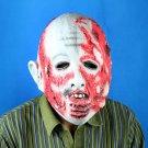 Free Shipping High Quality Guarantee100% A++++++Halloween Masquerade Horror full head mask087