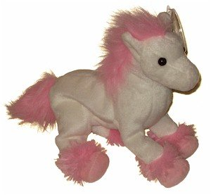 Avalon the Horse Ty Beanie Baby Retired