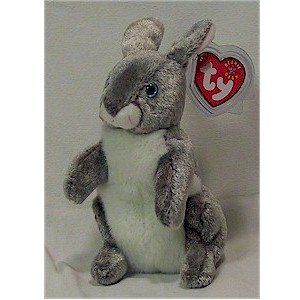 Hopper the Bunny Ty Beanie Baby Easter Retired