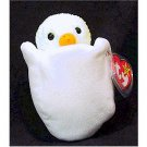 Eggbert the Baby Chick Ty Beanie Baby Easter Retired