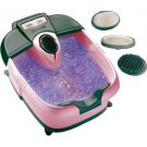 Conair-True Massaging Foot Bath with Bubbles and Heat