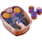 Conair-Waterfall Foot Bath with Lights, Bubbles and Heat