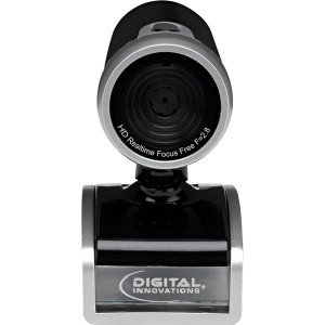 Digital Innovations-ChatCam HD Webcam