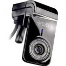 Hercules-Dualpix HD720P Webcam for Notebooks with Built-In Microphone