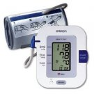 Omron Healthcare-Auto BP Monitor w/ ComFit Cuff