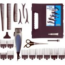 Wahl-Corded Home Pro 22-Piece Haircut Kit
