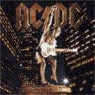 AC/DC-Stiff Upper Lip