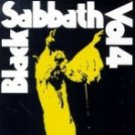 Black Sabbath-Vol.4