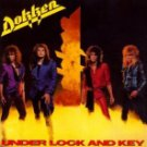 Dokken-Under Lock and Key