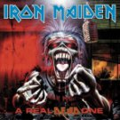 Iron Maiden-A Real Dead One