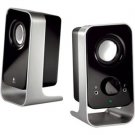 Logitech-2.0 Multimedia Speaker System