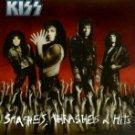 Kiss-Smashes, Thrashes & Hits