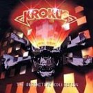 Krokus-The Definitive Collection