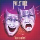 Motley Crue-Theatre Of Pain