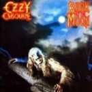 Ozzy Osbourne-Bark at the Moon