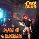 Ozzy Osbourne-Diary of a Madman