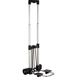 Travel Smart by Conair-Compact Folding Multi-Use Cart