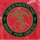 Queensryche-Rage for Order