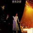 Rush-Exit Stage Left