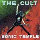 The Cult-Sonic Temple