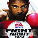 Fight Night 2004(game only)-PS2