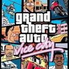 Grand Theft Auto: Vice City-PS2
