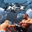 K-1 World Grand Prix-PS2