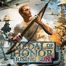 Medal of Honor: Rising Sun(no manual)-PS2
