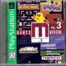 Namco Museum V.3-PS1